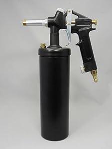 Druckbecherpistole Vaupel 3000 DVR mit Hakendüse und Hohlraumschlauch  BaumarktÜberprüfung und Beschreibung