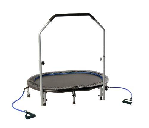 JumpSport Fitness Trampoline 350i