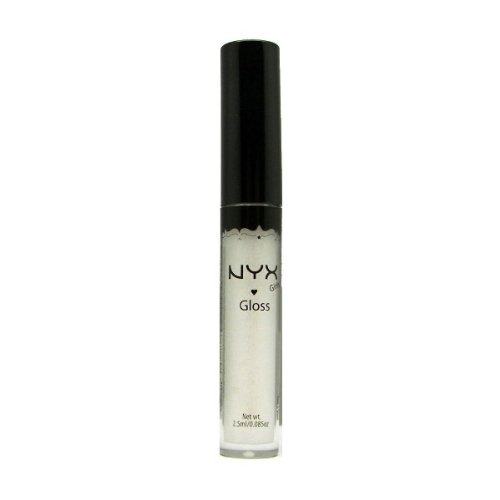NYX Round Lip Gloss - Very ...
