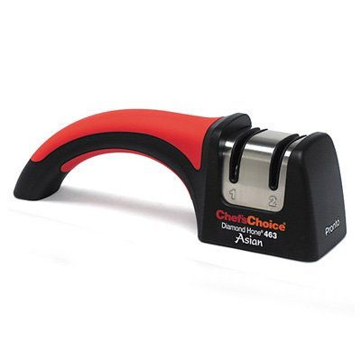 Chef's Choice Chef scan Choice sharpener 463 [manual diamond polishing] (Chefs Choice 463 compare prices)