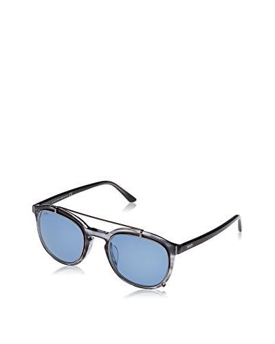 Tod'S Gafas de Sol 0181-_55N (52 mm) Gris / Negro