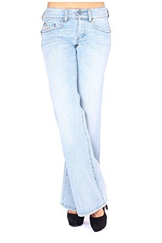Diesel -  Jeans  - Donna Blu blu