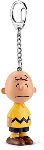 Schleich 22040 - Portachiavi Charlie Brown