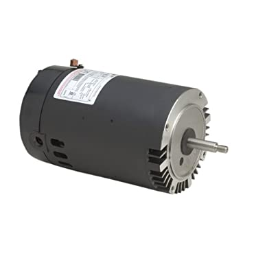 A.O. Smith Century Up-Rate 1.5HP 3450RPM Single Speed Pool Pump Motor / B229SE