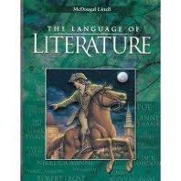 McDougal Littell Language of Literature: Teacher's Edition Grade