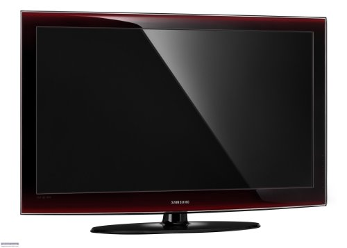 Samsung 32 inch LCD Television 1080p 15000:1 (Rose Black) Black Friday & Cyber Monday 2014