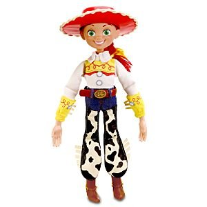 Disney Toy Story Talking Jessie Doll -- 16''