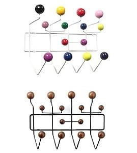 Herman Miller HIA Eames ® Hang-It-All ® Rack