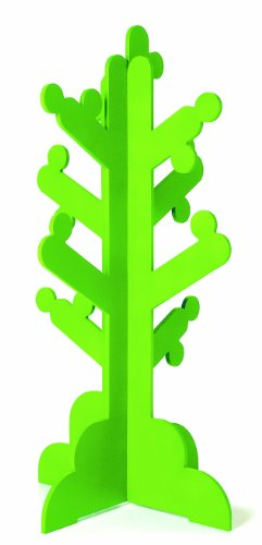 New P'kolino Clothes Tree, Green