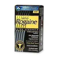 Mens Rogaine Extra Strength Hair Regrowth Treatment