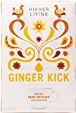 Higher Living Ginger Kick Tea 15 Bags