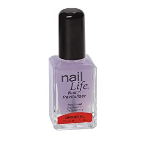 Nail Life Revitalizer Treatment Original Formula