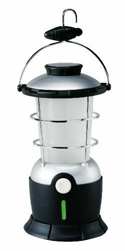 Coast Led Lenser Tt7105Cp Large Lantern, Black