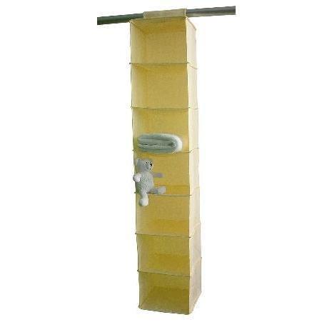 7-Shelf Hanging Organizer