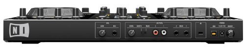 Máy chơi nhạc Native Instruments Traktor Kontrol S2 DJ Controller. Mua hàng Mỹ t