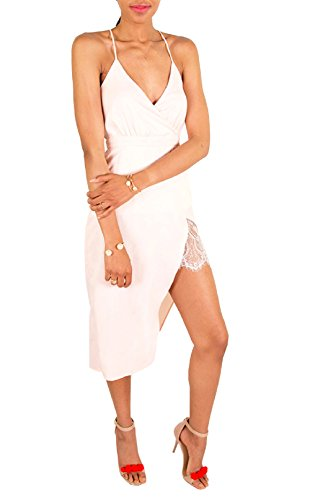 Nude Dress - Light Pink - Medium