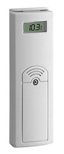 Outlet de Sensor remoto de temperatura TFA 30.3120.90