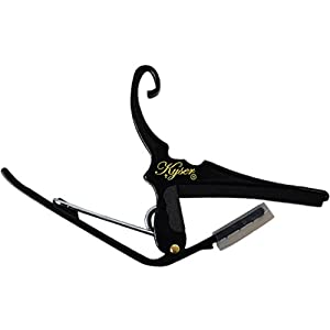 Kyser Musical Products Kyser Quick-Change Capo 6-String