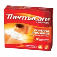 Thermacare Neck To Arm - 1 Pack