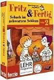 Software - Fritz & Fertig! Folge 2: Schach im schwarzen Schloss (PC)