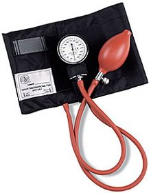Image of Latex Free Sphygmomanometer (B007Y9IJ62)