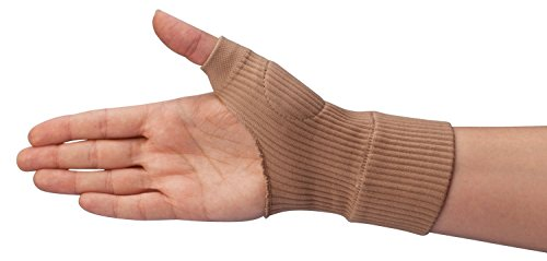 Miles Kimball Gel Thumb Support