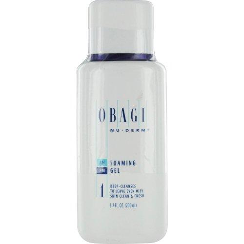 Obagi By Nu-Derm Foaming Gel 6.7 Oz