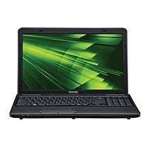 Toshiba Satellite C655D-S5048 15.6-Inch Laptop (Trax Texture in Black)