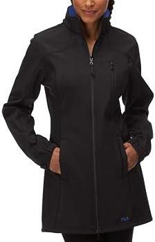 Fila Venture Long Bonded Womens Jacket