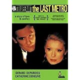 The Last Metro (Le Dernier mtro) [Australien Import]von &#34;Catherine Deneuve&#34;