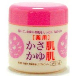 MKC かさ肌かゆ肌ミルキークリーム 125g (医薬部外品)
