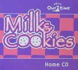 Kindermusik: Milk & Cookies (Our Time)  Home