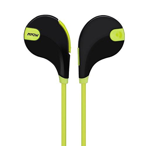 Bluetooth headphones mpow swift - bluetooth headphones yoozon