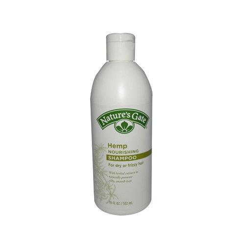 Dry Shampoo Nature S Gate