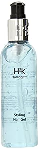 H2K Skincare Styling Hair Gel 200ml
