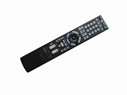 General Remote Control Fit For Sony Rm-Yd002 Rmyd002 147932711 Lcd Rear Projector Hdtv Tv 147932712