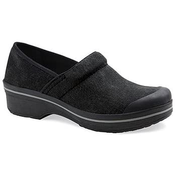 Women's Dansko Volley Canvas Clog