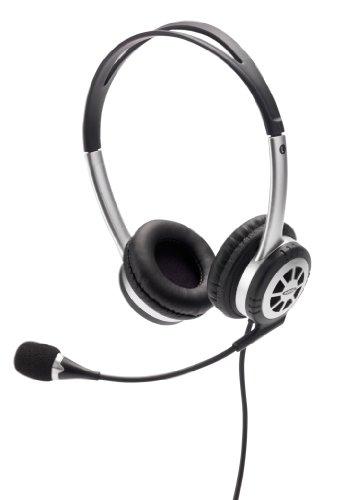 Ednet USB 2.0 Kopfhörer