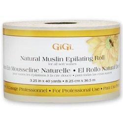 New GiGi 620 GIGI Natural Muslin
