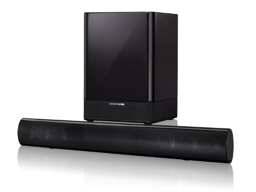 best buy harman kardon sb16 soundbar subwoofer 2013 for. Black Bedroom Furniture Sets. Home Design Ideas