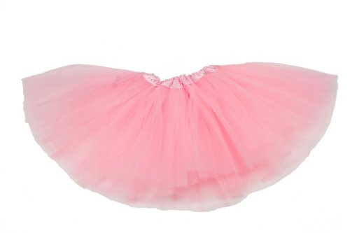 tante-tina-tullrock-lily-fur-madchen-tutu-tutu-petticoat-ballettrock-pink-one-size