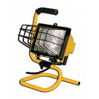 Northern Industrial 500 Watt Portable Halogen Worklight