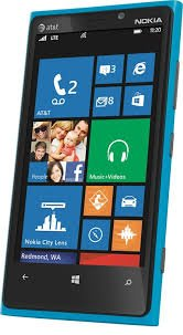 Nokia Lumia ATT 920 Unlocked RM820 Photo