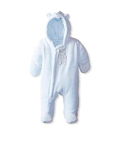 absorba Kid's Fuzzy Plush Snowsuit