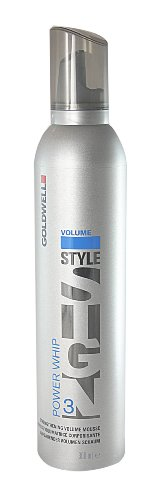 Goldwell Gw Power Whip Mousse Per Dare Volume - 300 ml