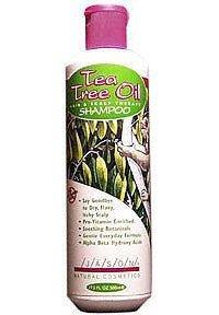 Jason Natural Products Shampoo,T Tree Oil Therpy 17.5 Oz 1-Ea