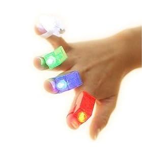 SODIAL- Laser Finger Beams