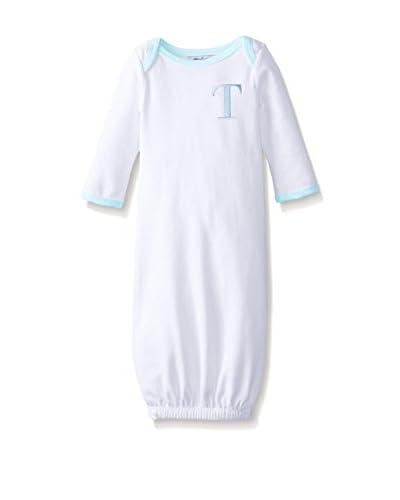 MudPie Kid's Initial Sleep Gown