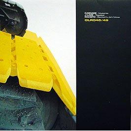 Cascade / J-Laze - Mysteries / Trapezoid