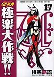 GS美神極楽大作戦!! 17 新装版 (少年サンデーコミックスワイド版)
